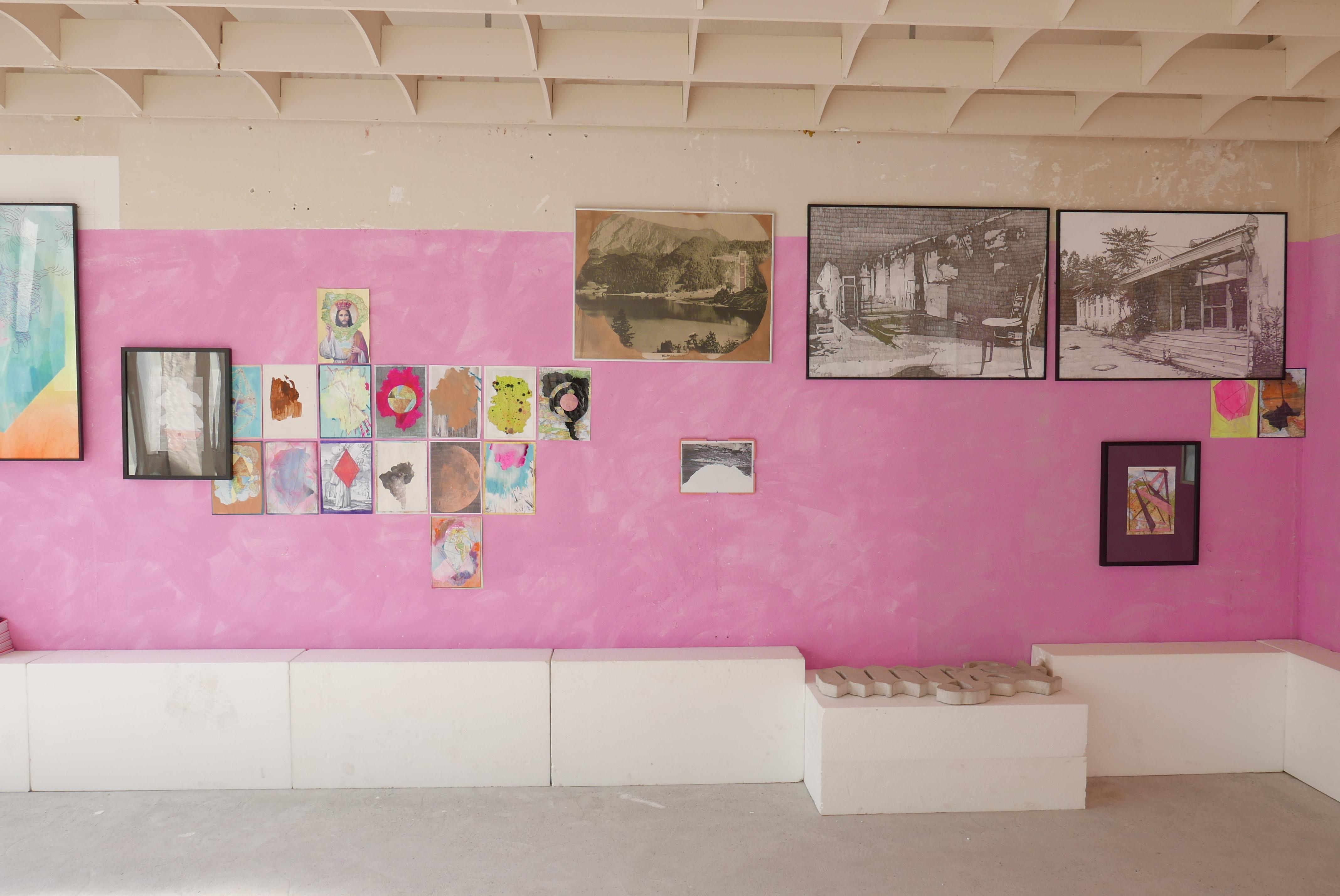 Offenes Atelier – 1 von 129 (103)